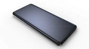 La supuesta caja minorista del Samsung Galaxy S9 se filtra en línea y revela especificaciones interesantes