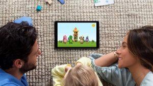 Samsung anuncia Galaxy Tab A 10.5 para niños con batería Snapdragon 450 y 7300 mAh