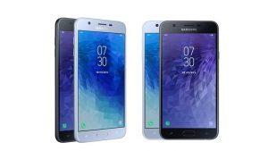 Samsung Galaxy Wide 3 se vuelve oficial con cámaras frontal y trasera de 13 MP y Android Oreo