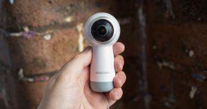 Puede transmitir videos 360º en vivo en Facebook. Así es cómo