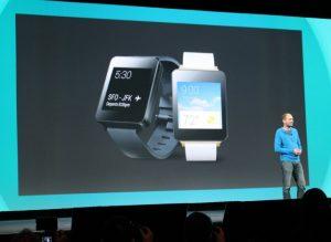 Google y Samsung dicen estar en desacuerdo sobre los relojes inteligentes [Report]
