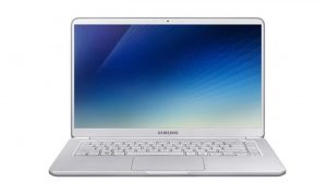 Samsung Notebook 9 (2018) anunciado con pantalla de hasta 15 pulgadas y procesador Core i7 de 8.a generación