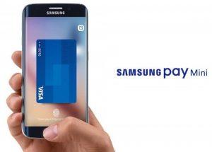 Samsung Galaxy J7 (2016) obtiene la función Samsung Pay Mini con el parche de seguridad de junio en India