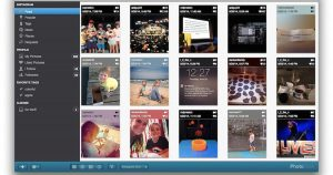 PhotoDesk pone Instagram en tu Mac