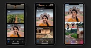 iOS 13: 3 nuevas funciones de fotografía para que sus fotos sean más dignas de Insta