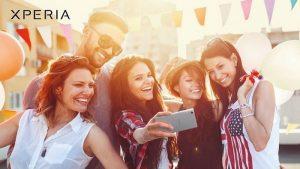 Sony Xperia R1 y Xperia R1 Plus lanzados en India con Snapdragon 430 SoC y cámara de 13 MP