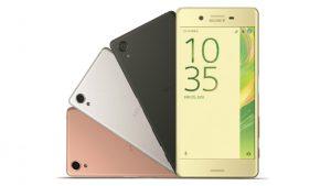 Sony ahora solo venderá teléfonos inteligentes premium en India