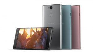 Sony Xperia XA2 anunciado con Snapdragon 630 SoC, Android 8.0 Oreo y cámara de 23 MP