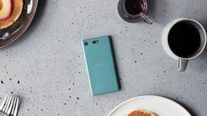 Sony Xperia XZ1 Compact anunciado con pantalla de 4.6 pulgadas, Snapdragon 835 SoC y Android 8.0 Oreo