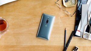 Sony Xperia XZ2 Premium anunciado con Snapdragon 845 SoC, pantalla 4K HDR y cámaras traseras duales