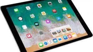 Cómo acelerar un iPad