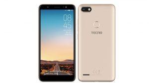 Tecno Camon i Sky lanzado en India es el teléfono inteligente más barato con pantalla 18: 9 con Android Oreo