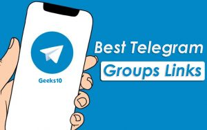 Lista de los mejores enlaces de grupos de Telegram: cuentas educativas y premium 2021