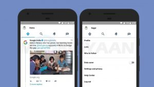 Twitter lanza Twitter Lite para usuarios con conexiones más lentas en mercados emergentes