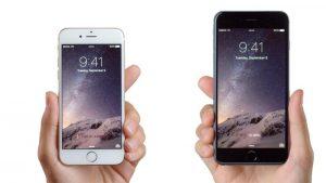 Cómo transferir contactos de iPhone a iPhone