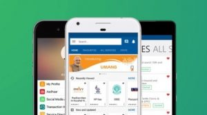 La aplicación de gobierno electrónico Umang lanzada por PM Modi para ofrecer todos los servicios gubernamentales en un solo lugar