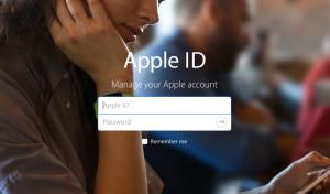 Cómo desbloquear una ID de Apple que está 'bloqueada por razones de seguridad'