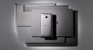 Se lanzó VAIO Phone Biz con Windows 10 Mobile con 3 GB de RAM
