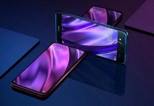 Se informa que el teléfono inteligente Vivo NEX 2 llegará pronto