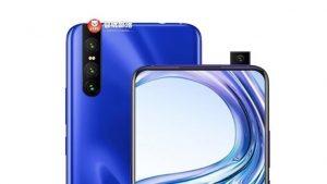 Las especificaciones de Vivo V15 Pro se filtran en línea, Snapdragon 675 y cámara trasera de 48 MP a cuestas