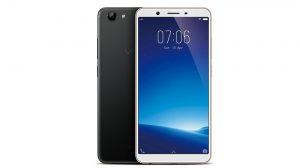 Vivo Y71 con pantalla de 6 pulgadas 18: 9, cámara de 13 MP y Android Oreo lanzado en India