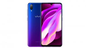 Vivo Y97 se vuelve oficial con pantalla de muesca de gota de agua de 6.3 pulgadas, cámaras traseras duales y desbloqueo facial por infrarrojos