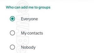 La función de invitación grupal de WhatsApp ahora está disponible para usuarios beta en Android