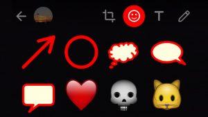 WhatsApp Beta para Android trae pegatinas, dibujos de imágenes, emojis más grandes y más