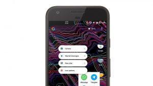 La actualización beta de WhatsApp para Android incluye la función de accesos directos a aplicaciones