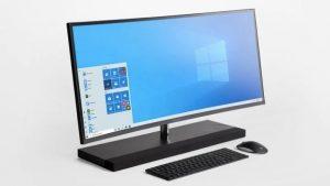 Cómo elegir las aplicaciones y programas predeterminados en Windows 10