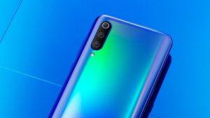 Xiaomi Mi 9 confirmado para presentar Snapdragon 855 SoC, cámaras traseras triples y escáner de huellas dactilares en pantalla