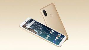 El precio de Xiaomi Mi A2 India se filtró antes del lanzamiento de mañana