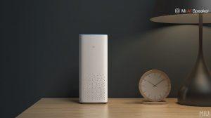 Xiaomi entra en el campo de los altavoces inteligentes con el nuevo altavoz Mi AI