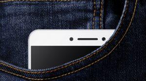 Xiaomi lanza una imagen teaser de Mi Max