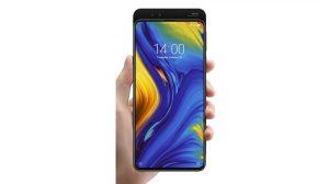 Se rumorea que Xiaomi Mi MIX 3 vendrá con Snapdragon 855, pantalla de 6.4 pulgadas y batería de 3850 mAh