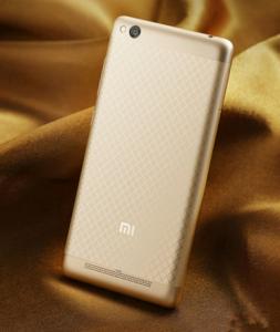Xiaomi Redmi 3 contará con Snapdragon 616 SoC y batería de 4100mAh