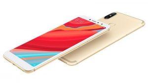 Xiaomi Redmi S2 listado en línea con especificaciones completas, precio e imágenes antes del lanzamiento