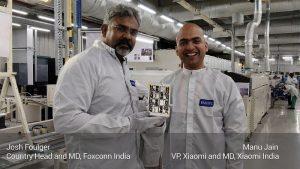 Xiaomi anuncia la fabricación local de PCBA en India con tres nuevas plantas de fabricación de teléfonos inteligentes