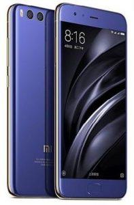 MIUI 9 llegará por primera vez al Xiaomi Mi 6