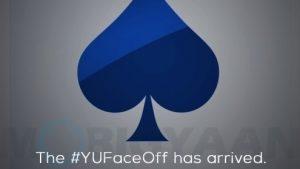 Lanzamiento de YU Ace en India el 30 de agosto