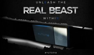 YU se burla de la compatibilidad con QuickCharge para Yutopia;  Trolls OnePlus 2