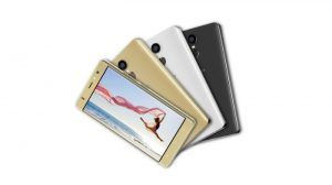 Zopo Color F1 se lanzó en India con Android 6.0 Marshmallow y escáner de huellas dactilares por ₹ 8890